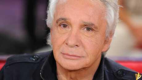 Michel Sardou revient sur le viol de sa fille