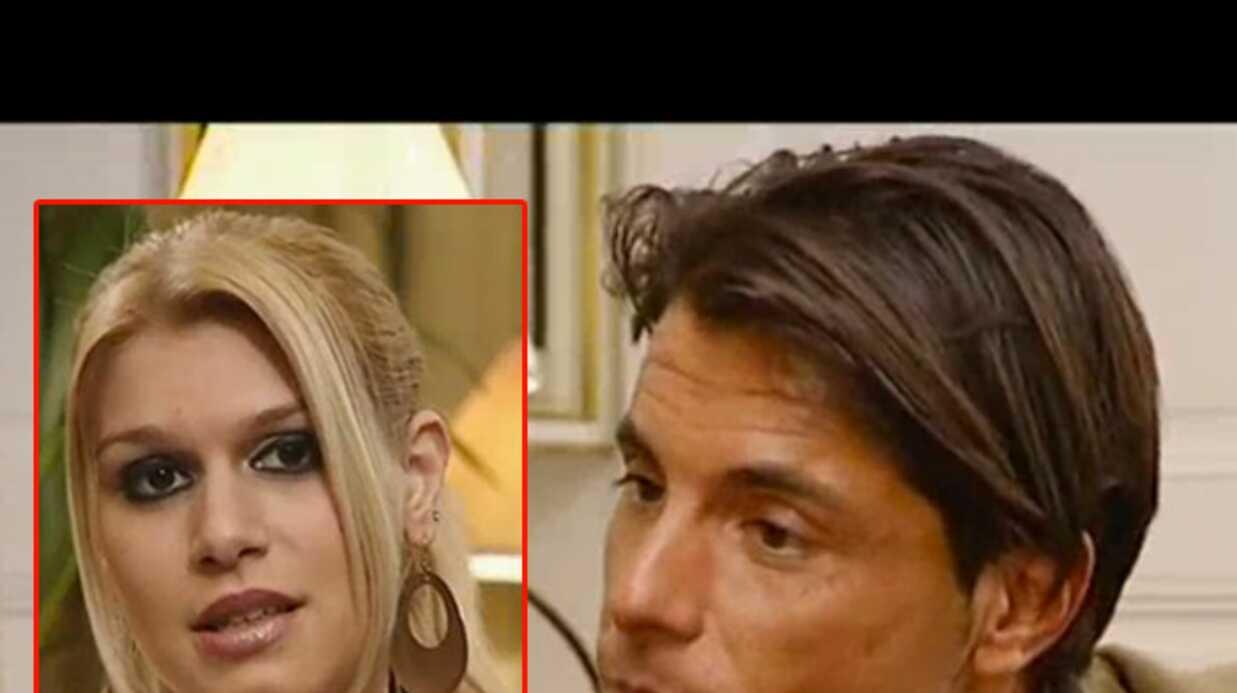 Qui veut épouser mon fils: Giuseppe en couple durant l'émission