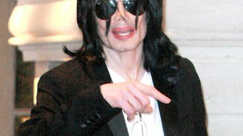 AUDIO Michael Jackson: un titre inédit sur Internet