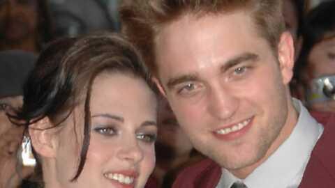 Robert Pattinson et Kristen Stewart auraient emménagé ensemble