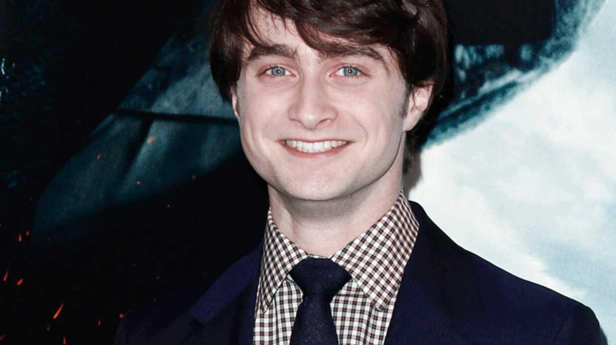 Harry Potter: Mystère autour d'un bébé