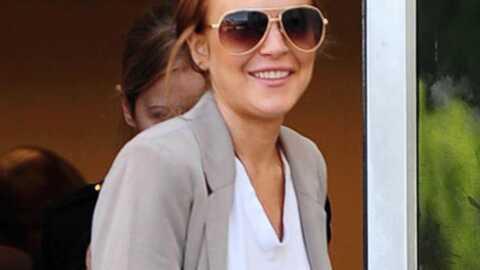 Lindsay Lohan: son accusatrice se rétracte
