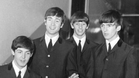 Beatles: 50 photos inédites bientôt mises aux enchères par Christie's