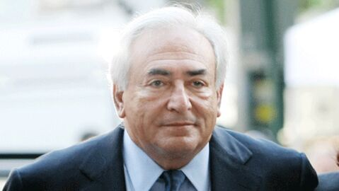 VIDEO Dominique Strauss-Kahn : une publicité parodie l'affaire DSK