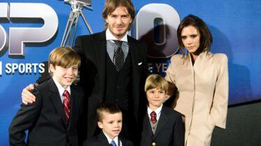 Le 4e enfant Beckham sera une fille