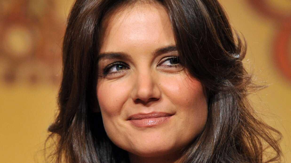 Katie Holmes arrive sur France 3 avec The Kennedys