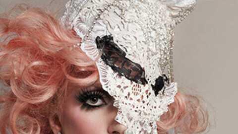 Lady Gaga lance un bracelet pour soutenir le Japon
