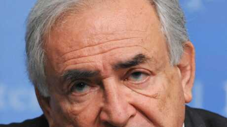 Dominique Strauss-Kahn inculpé de tentative de viol
