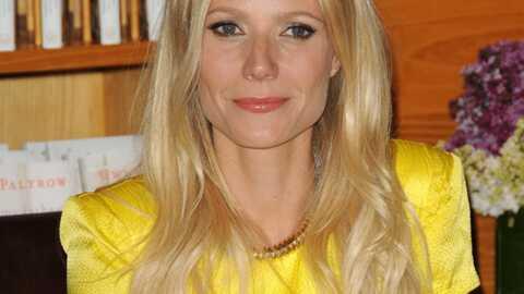 Gwyneth Paltrow: l'alcool ne la rend jamais malade