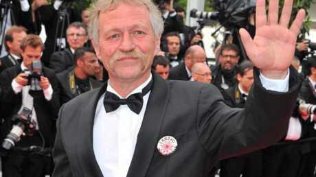 José Bové: à Cannes pour présenter le film «Tous au Larzac»
