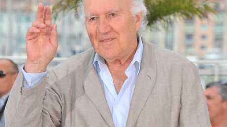 Michel Piccoli dans Habemus Papam: le Pape s'invite à Cannes