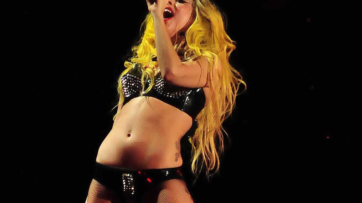 Lady Gaga: écoutez son nouveau single Judas