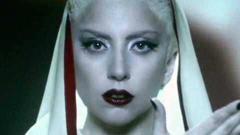 Lady Gaga: la Ligue Catholique choquée par Judas