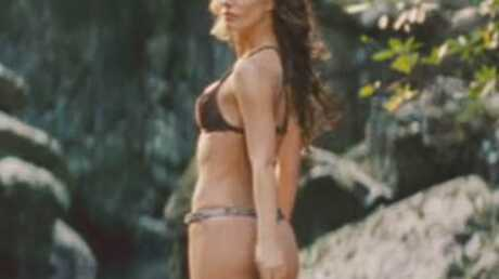 Natalie Portman doublée nue sur Your Highness