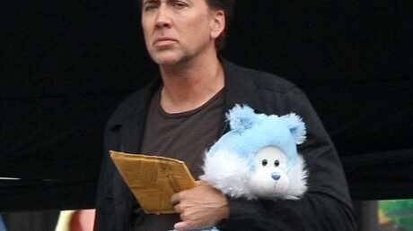 Nicolas Cage en garde à vue pour violences domestiques