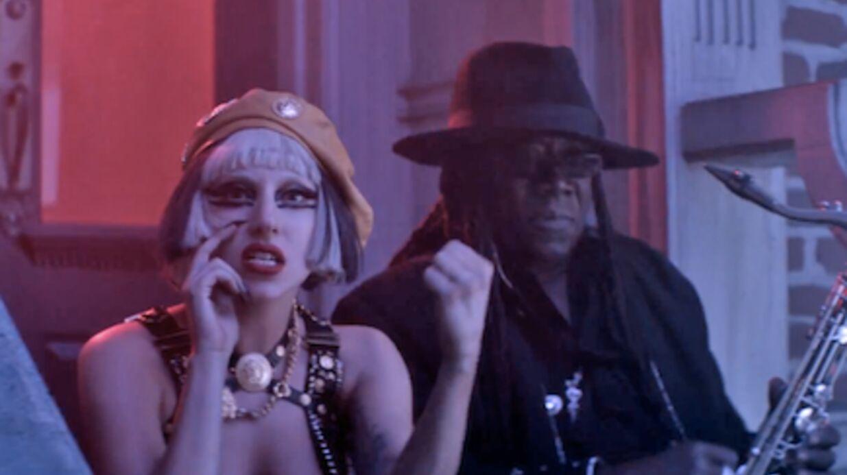 Clarence Clemons, saxophoniste de Lady Gaga, est mort