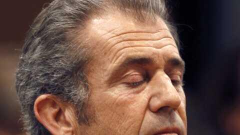 Mel Gibson va travailler pour l'association Mending Kids International