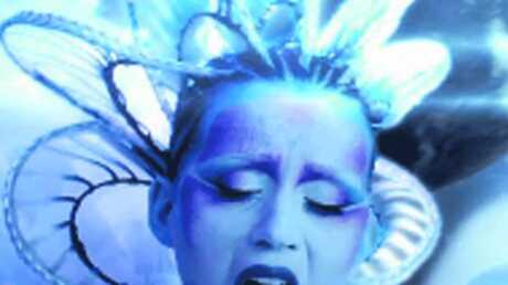 VIDEO E.T., le nouveau clip de Katy Perry