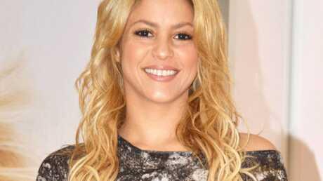 Shakira a fait don de 400 000 dollars à Haïti