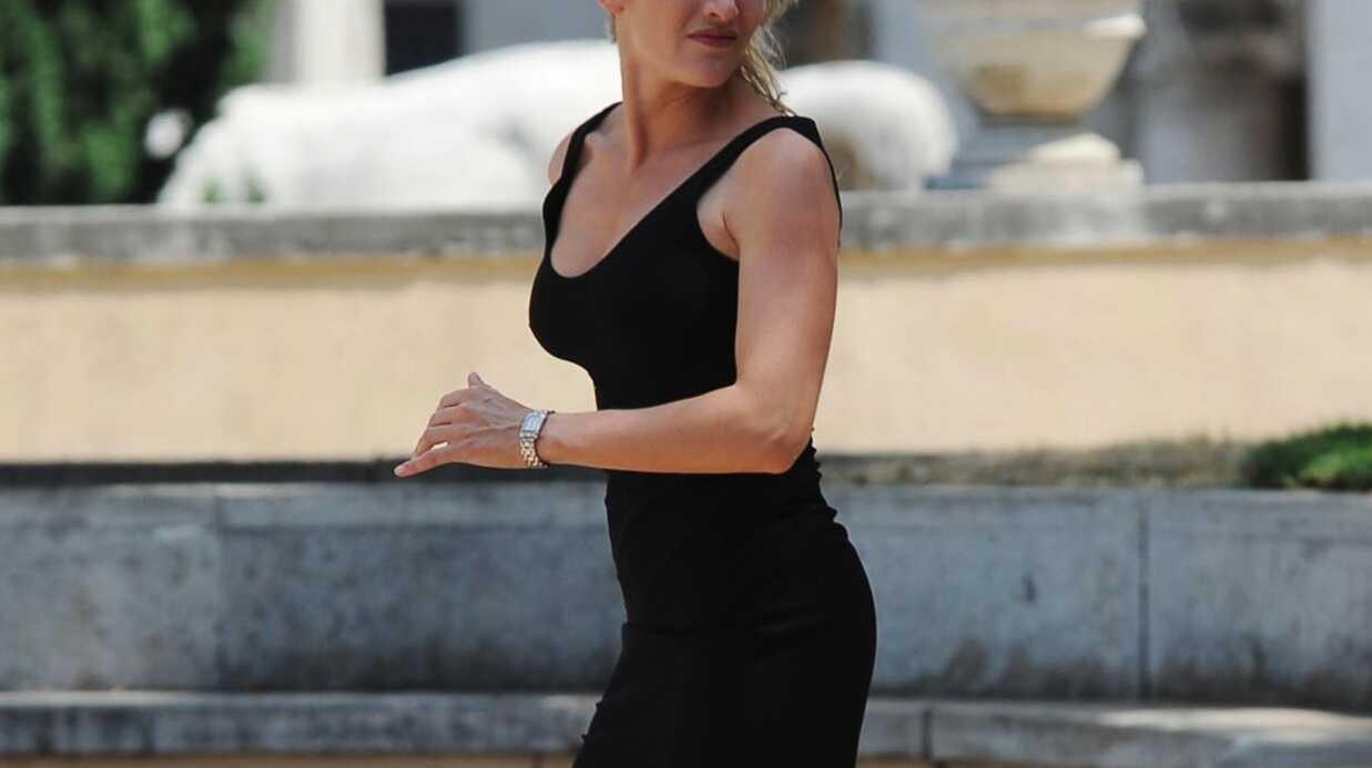 Kate Winslet a quitté son petit ami