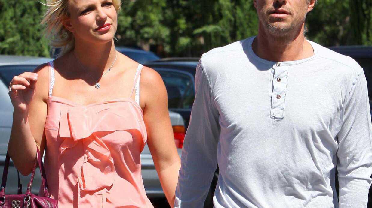 Britney Spears et son petit ami: en pleine rupture (professionnelle)