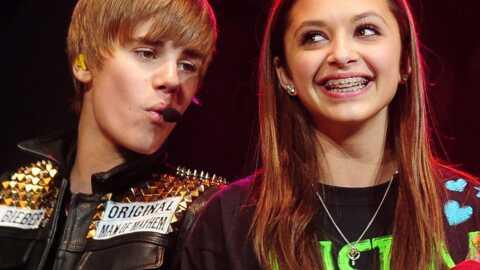 Justin Bieber sort un parfum pour fille