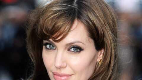 Angelina jolie: nouvelle égérie de Louis Vuitton