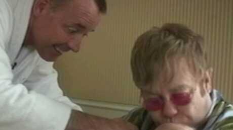 Elton John et David Furnish vont faire un test de paternité