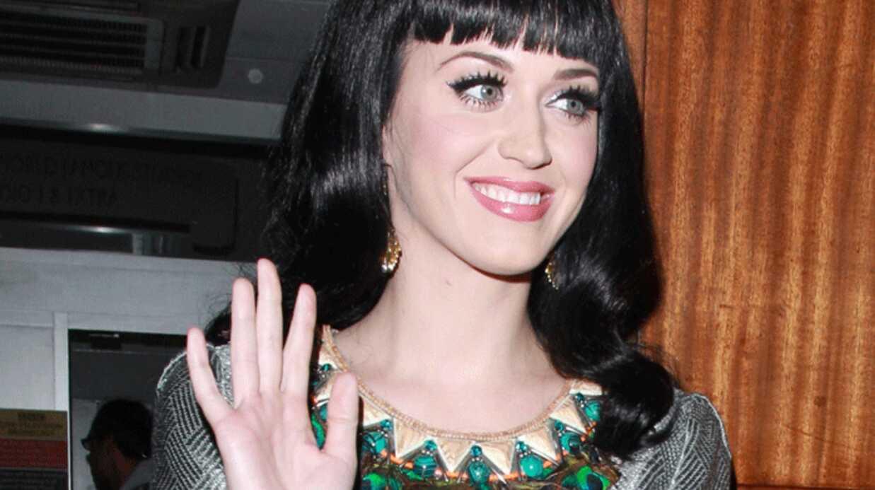 Katy Perry: depuis 49 semaines dans le Top 10 aux Etats-Unis
