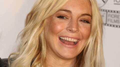 Lindsay Lohan: de retour au cinéma dans Gotti: Three generations