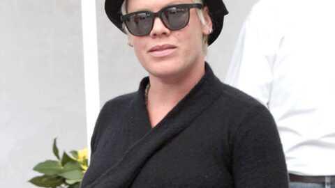 Pink et Carey Hart viennent d'acheter une maison à Malibu