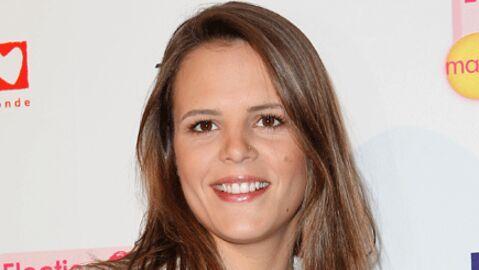 Laure Manaudou: elle compte reprendre la compétition