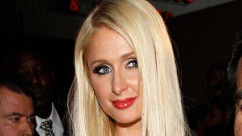 Paris Hilton: son come-back musical