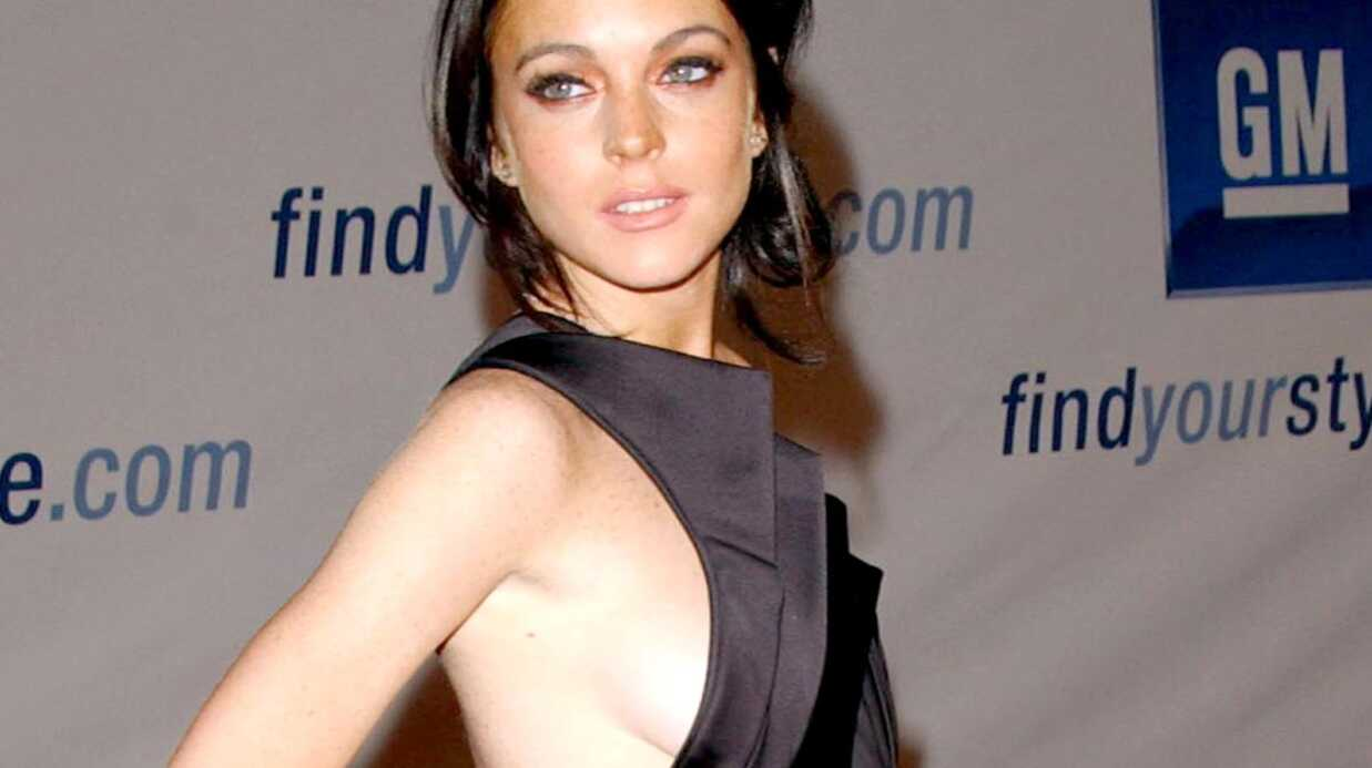 Lindsay Lohan veut changer de nom