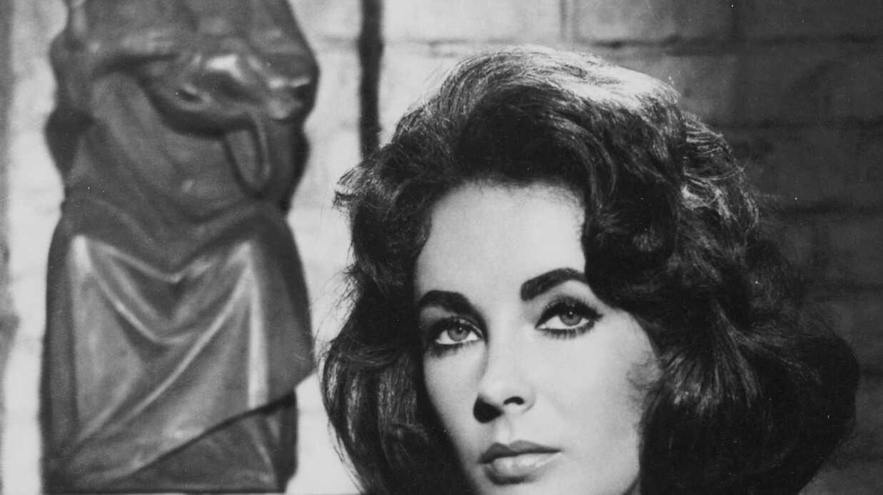 Elizabeth Taylor: le lourd secret qu'elle a gardé jusqu'à sa mort
