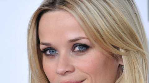 Reese Witherspoon s'est mariée hier avec Jim Toth