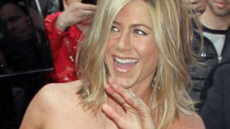 Jennifer Aniston et Justin Theroux: une histoire qui se confirme