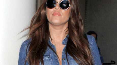 Khloe Kardashian craint d'être stérile