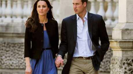 Kate & William: ils se sont envolés… pour un week-end