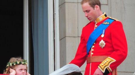Mariage William et Kate: la photo qu'on n'aurait pas dû voir