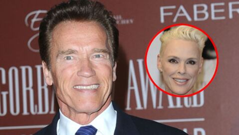 Arnold Schwarzenegger: les révélations hot de Brigitte Nielsen