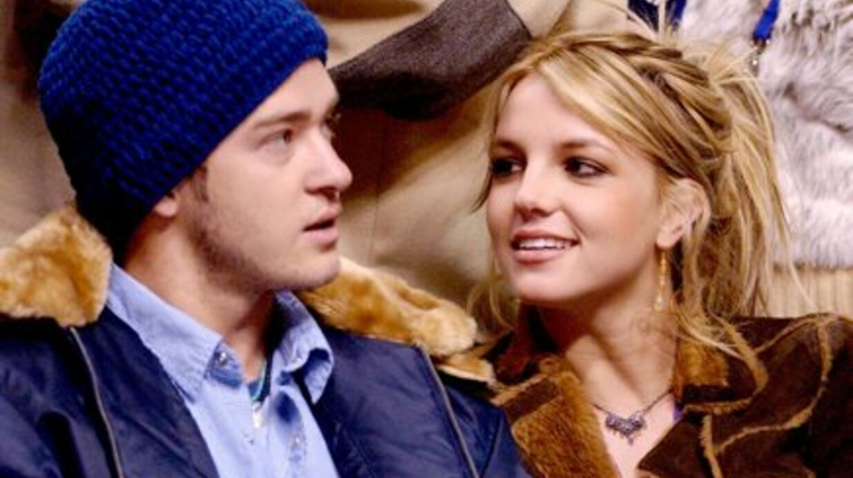 Justin Timberlake: la vraie raison de sa rupture avec Britney Spears