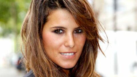 Karine Ferri annonce son départ du 6/9 sur Twitter