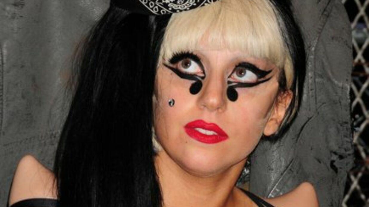 Lady Gaga «Mon album MP3 ne valait pas plus cher que 99 cents»
