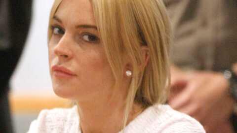 Lindsay Lohan: Kamofie & Co. vend une vidéo de surveillance