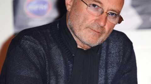Phil Collins prend sa retraite