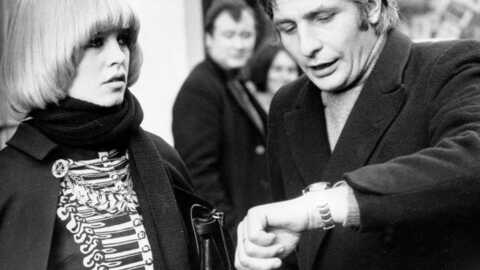 Brigitte Bardot très affectée par la mort de son ex-mari Gunter Sachs