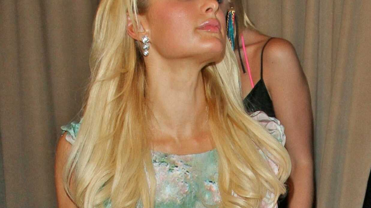 Une SDF prend Paris Hilton pour Lindsay Lohan