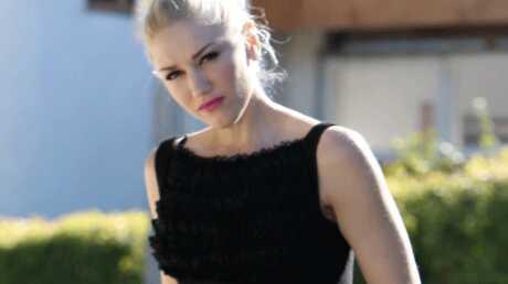 Gwen Stefani en studio avec No Doubt