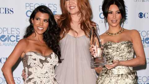 Kim, Khloé et Kourtney Kardashian poursuivies en justice